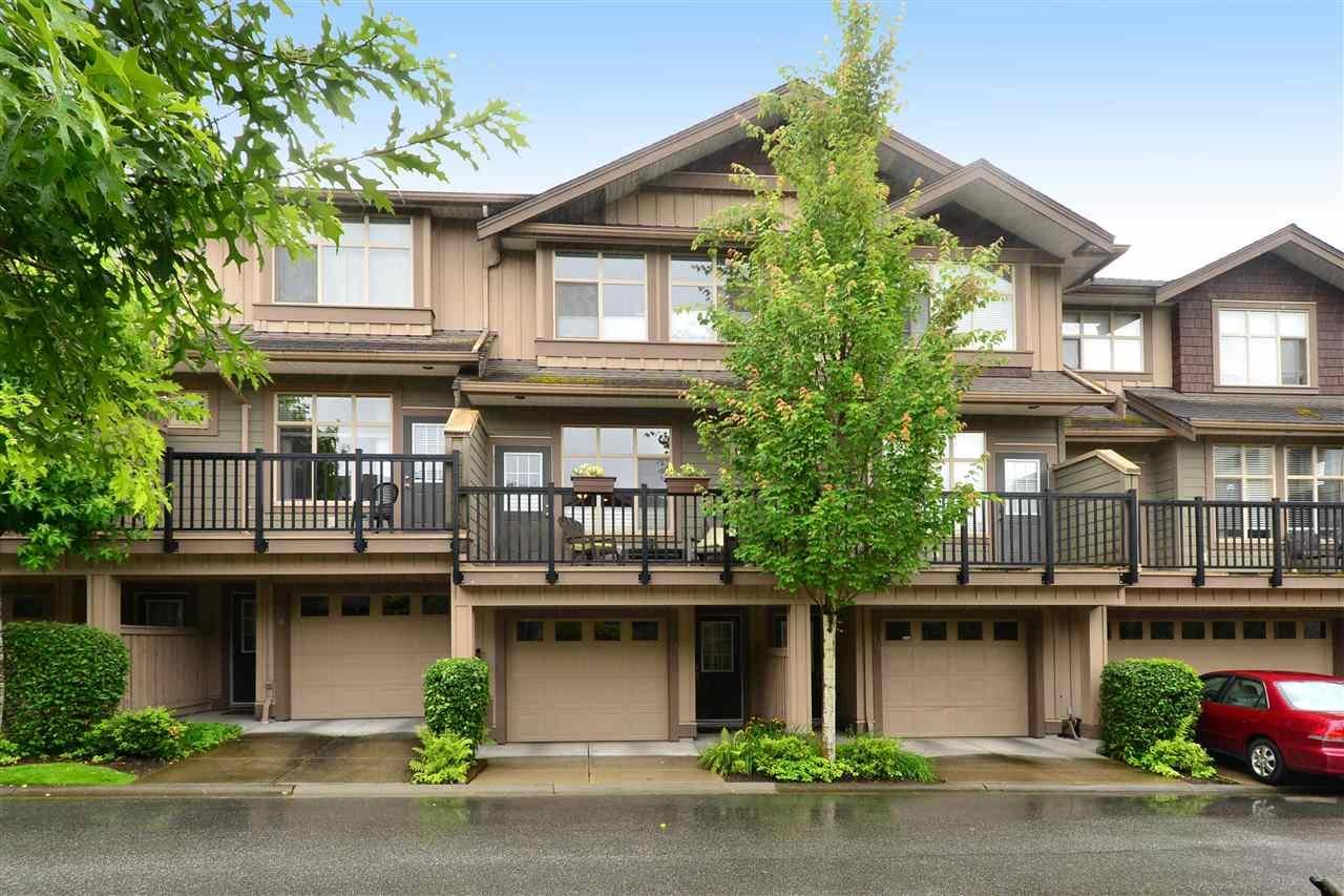 R2088215 - 11 21661 88 AVENUE, Walnut Grove, Langley, BC - Townhouse