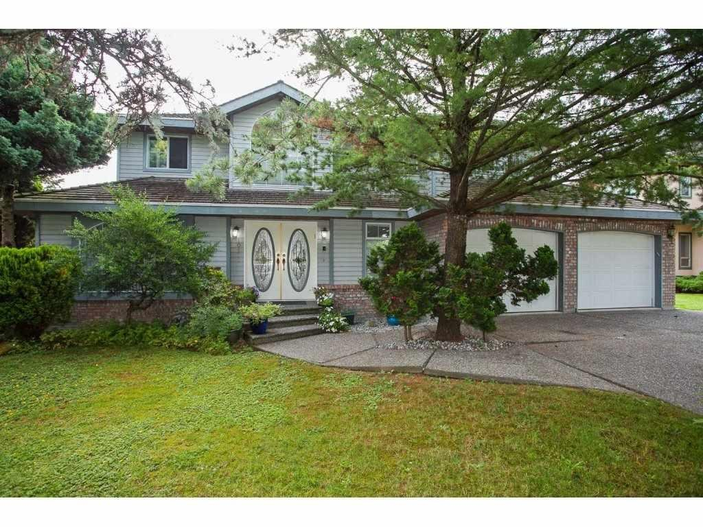 R2088257 - 10578 168 STREET, Fraser Heights, Surrey, BC - House/Single Family