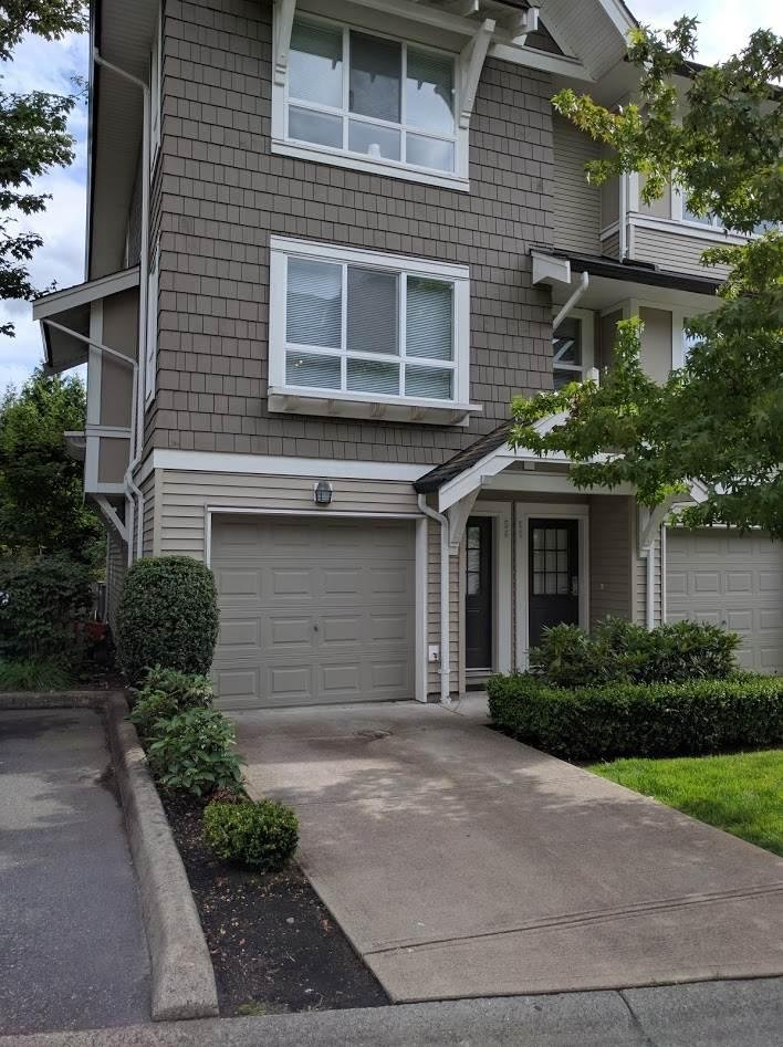 R2088305 - 54 6747 203 STREET, Willoughby Heights, Langley, BC - Townhouse