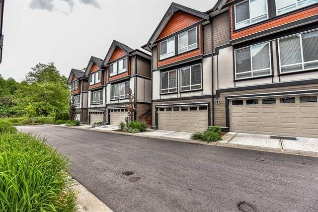R2088308 - 3 6378 142 STREET, Sullivan Station, Surrey, BC - Townhouse
