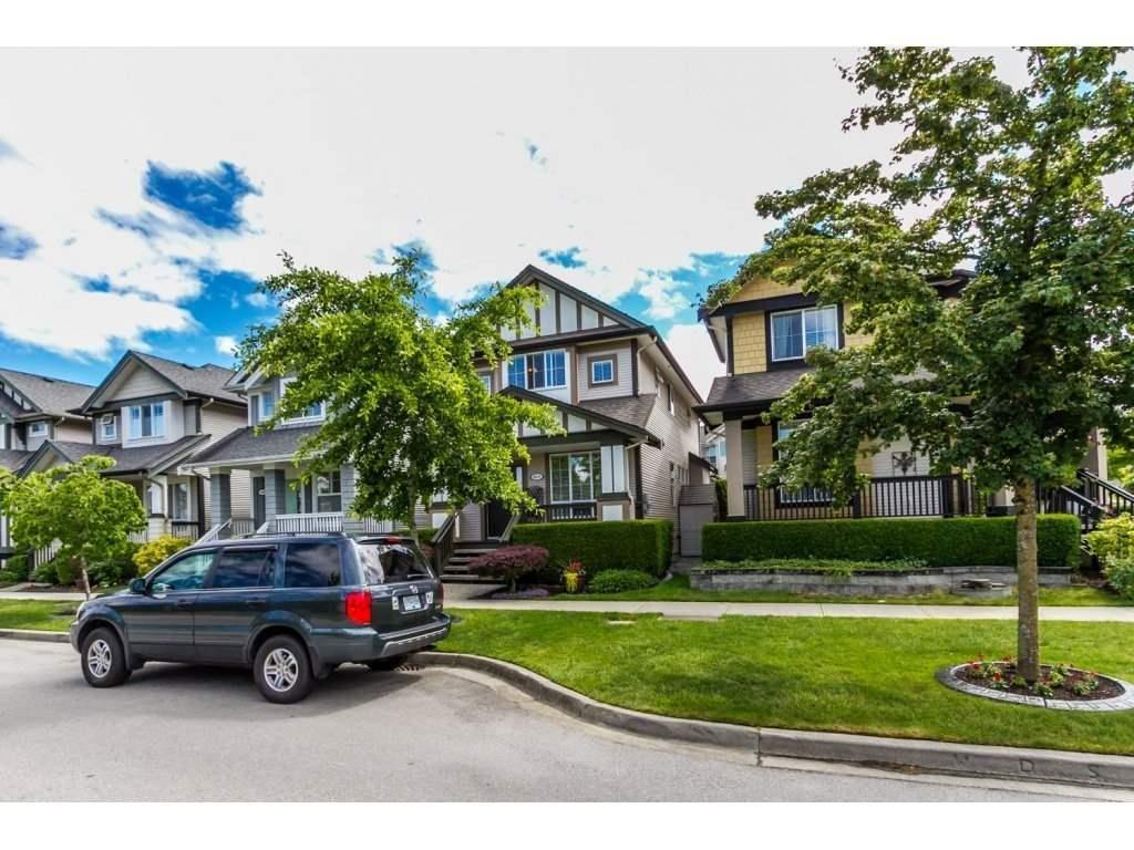 R2088333 - 6876 190 STREET, Clayton, Surrey, BC - House/Single Family