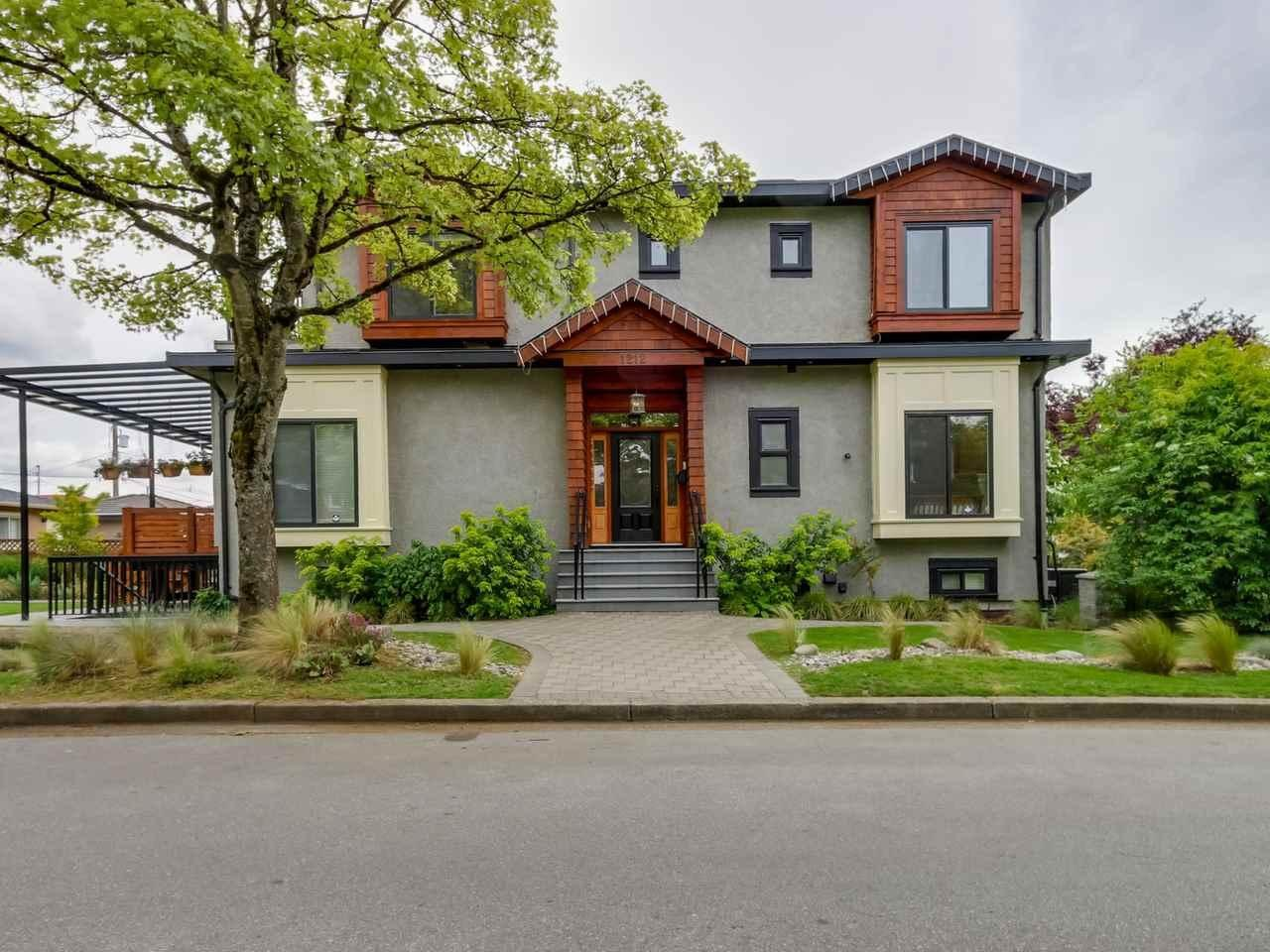 R2088411 - 1212 E 55TH AVENUE, South Vancouver, Vancouver, BC - House/Single Family