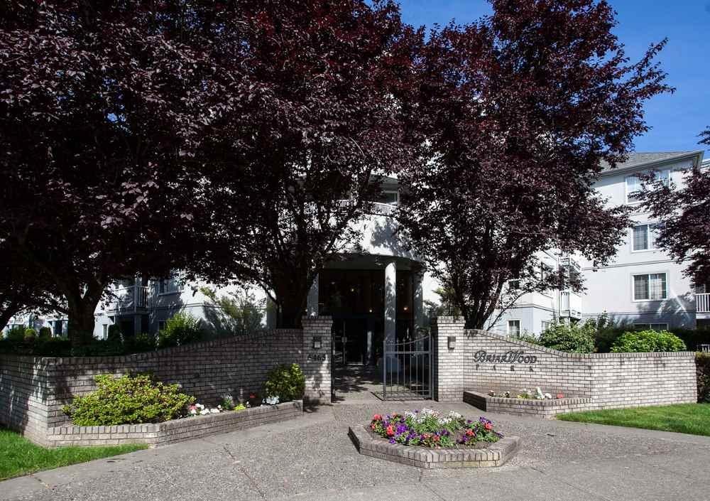 R2088449 - 207 5465 201 STREET, Langley City, Langley, BC - Apartment Unit