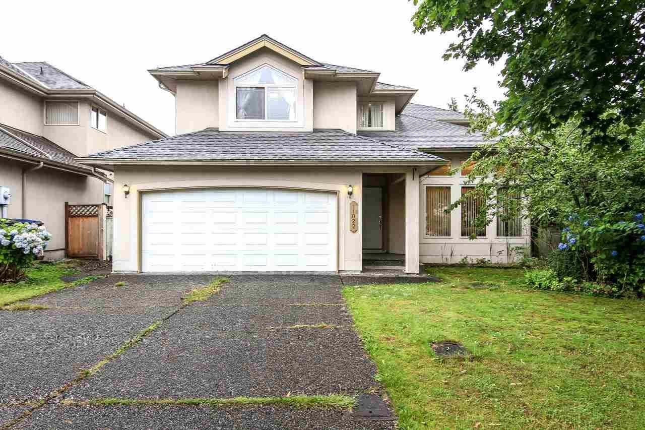 R2088463 - 11022 159A STREET, Fraser Heights, Surrey, BC - House/Single Family
