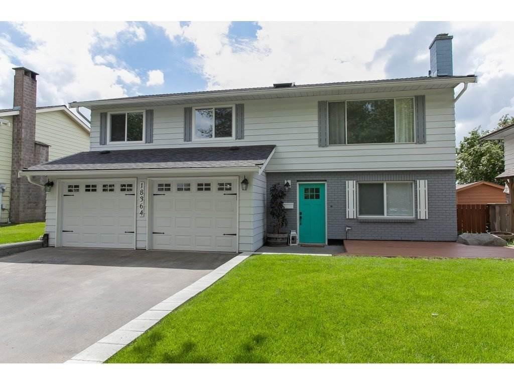 R2088572 - 18364 58B AVENUE, Cloverdale BC, Surrey, BC - House/Single Family