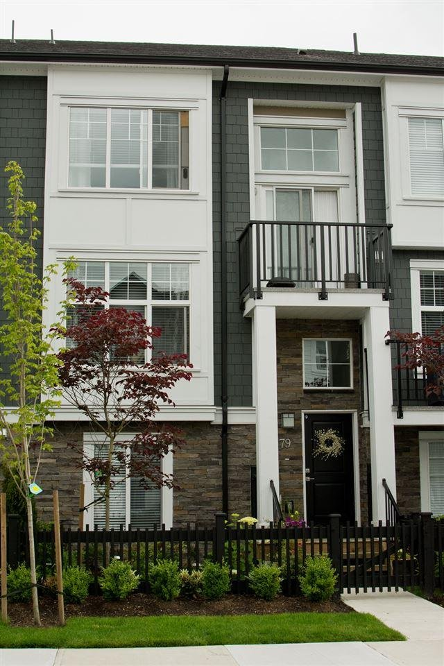 R2088622 - 79 7686 209 STREET, Willoughby Heights, Langley, BC - Townhouse