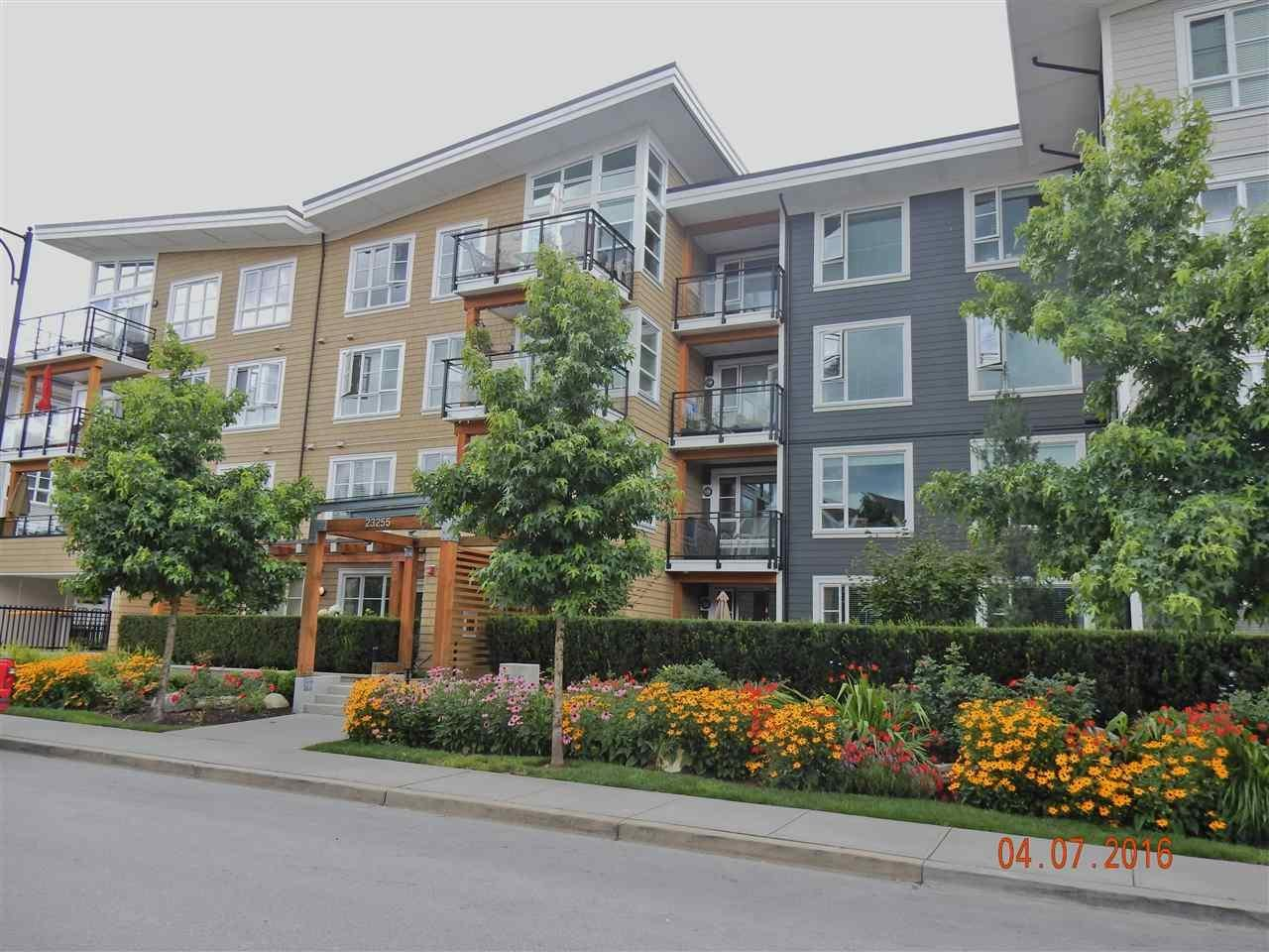 R2088862 - 202 23255 BILLY BROWN ROAD, Fort Langley, Langley, BC - Apartment Unit