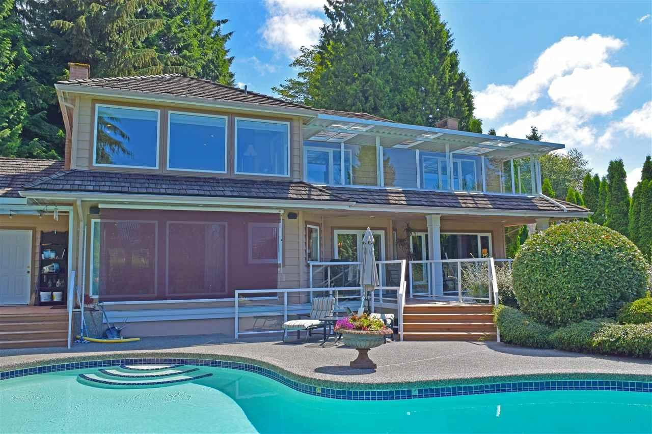 R2088996 - 1340 OTTABURN ROAD, British Properties, West Vancouver, BC - House/Single Family