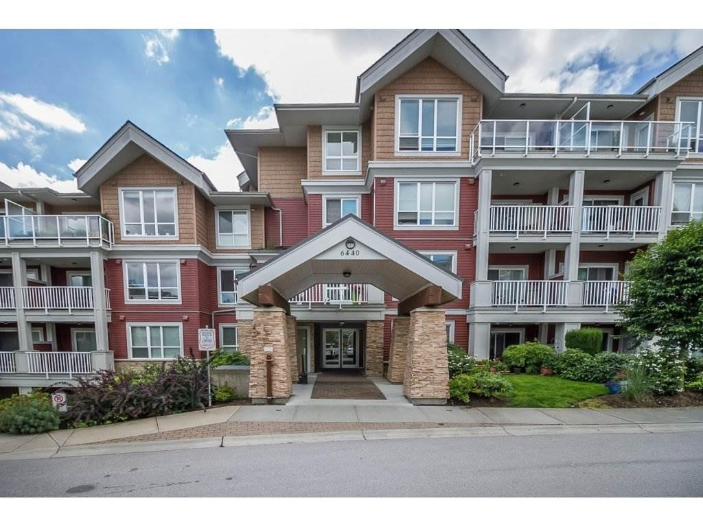 R2089034 - 103 6440 194 STREET, Clayton, Surrey, BC - Apartment Unit