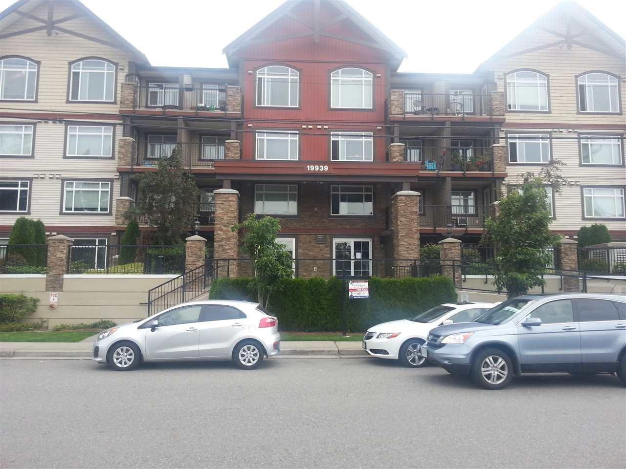 R2089050 - 109 19939 55A AVENUE, Langley City, Langley, BC - Apartment Unit