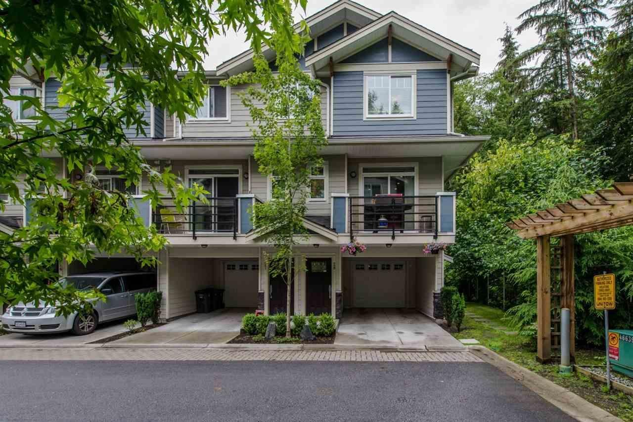 R2089062 - 28 6383 140TH STREET, Sullivan Station, Surrey, BC - Townhouse