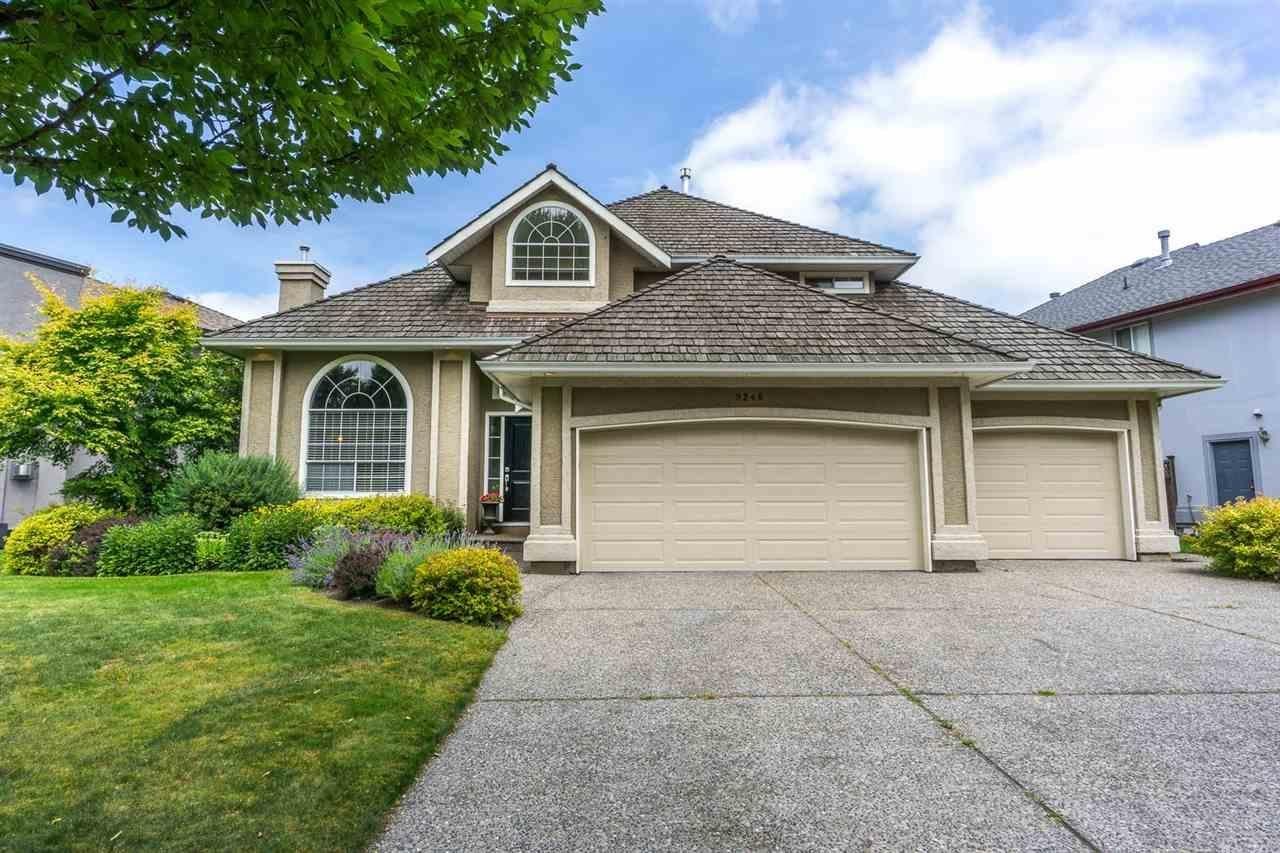 R2089114 - 9248 203 STREET, Walnut Grove, Langley, BC - House/Single Family
