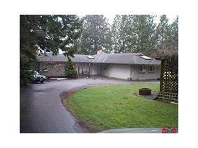 R2089159 - 20551 46A AVENUE, Langley City, Langley, BC - House/Single Family