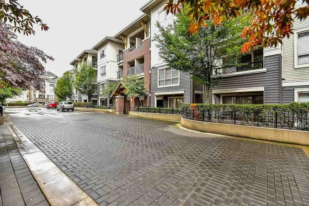 R2089167 - A401 8929 202 STREET, Walnut Grove, Langley, BC - Apartment Unit
