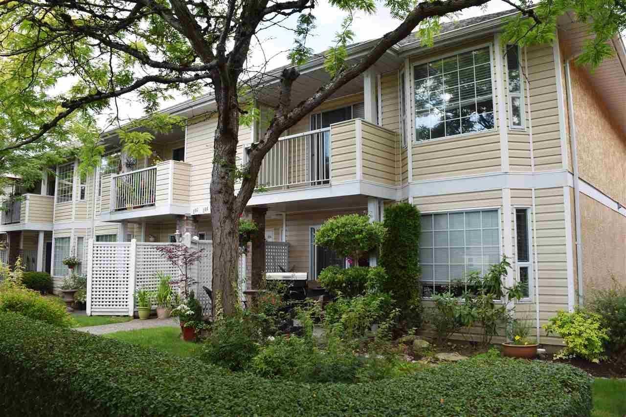 R2089183 - 204 5641 201 STREET, Langley City, Langley, BC - Apartment Unit