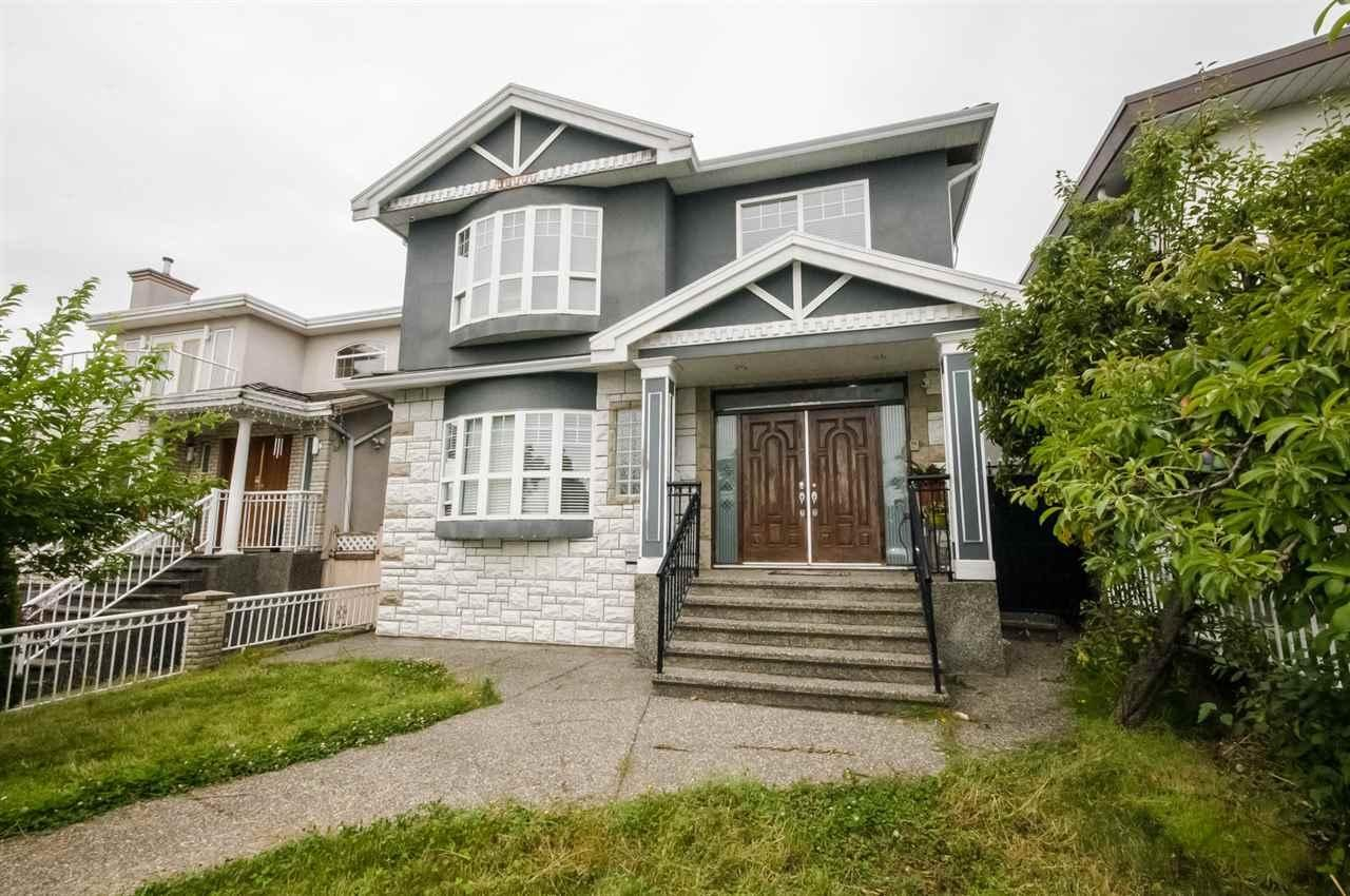 R2089284 - 749 E 63RD AVENUE, South Vancouver, Vancouver, BC - House/Single Family