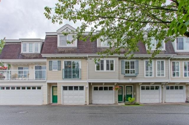 R2089292 - 72 8890 WALNUT GROVE DRIVE, Walnut Grove, Langley, BC - Townhouse