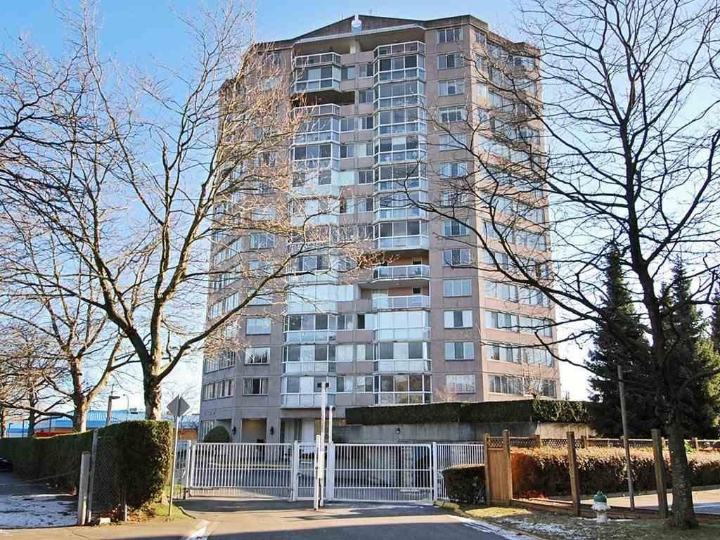 R2089301 - 1203 11881 88 AVENUE, Annieville, Delta, BC - Apartment Unit
