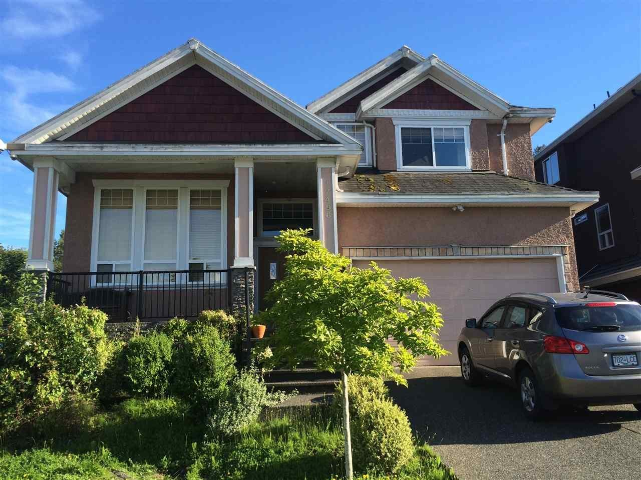 R2089313 - 17496 103B AVENUE, Fraser Heights, Surrey, BC - House/Single Family