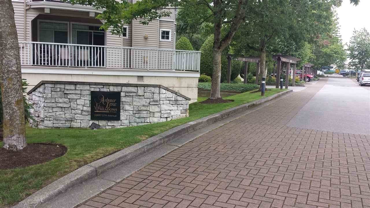 R2089318 - 302 20897 57 AVENUE, Langley City, Langley, BC - Apartment Unit