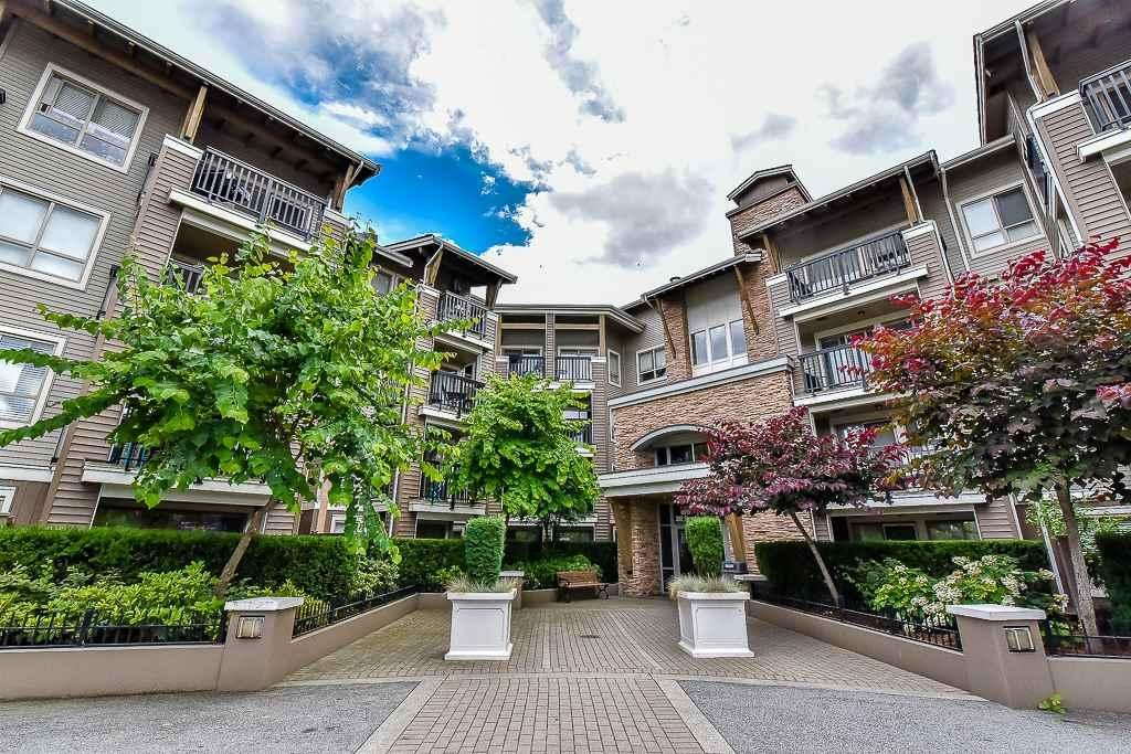 R2089325 - 304 8915 202 STREET, Walnut Grove, Langley, BC - Apartment Unit
