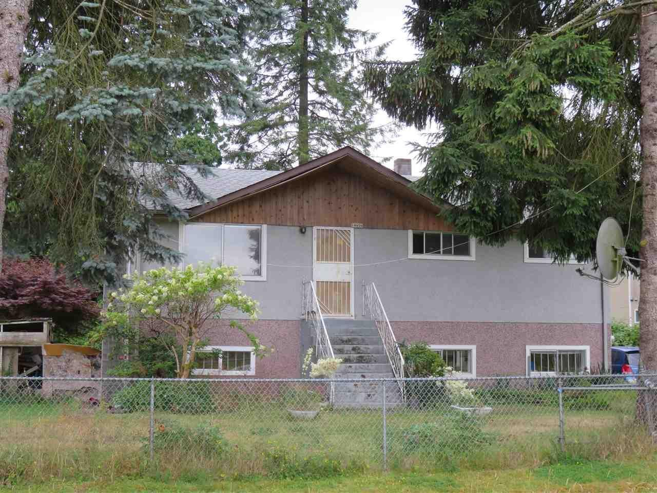 R2089337 - 14656 102A AVENUE, Guildford, Surrey, BC - House/Single Family
