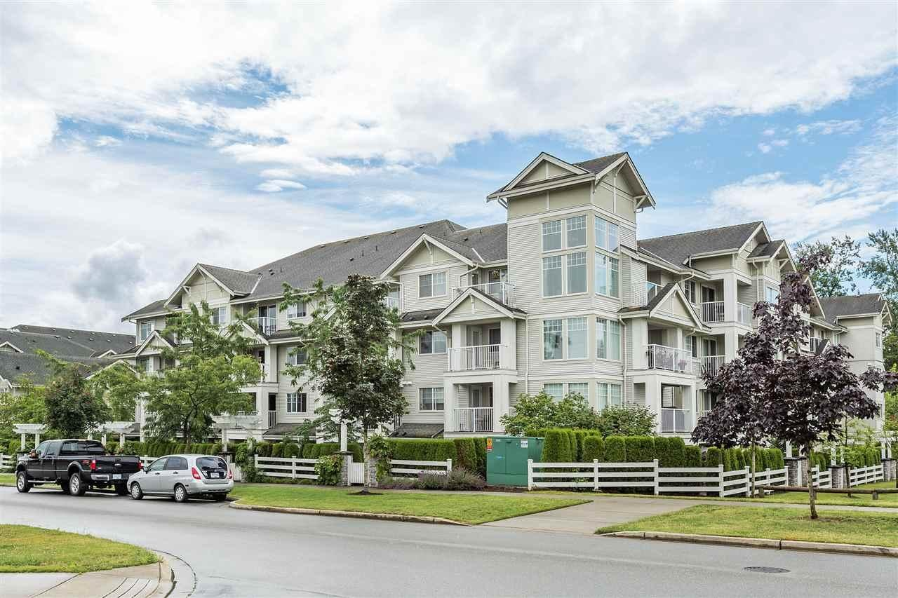 R2089669 - 213 19320 65 AVENUE, Clayton, Surrey, BC - Apartment Unit