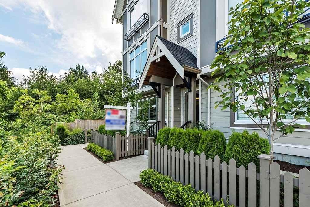 R2089675 - 29 6588 195A STREET, Clayton, Surrey, BC - Townhouse
