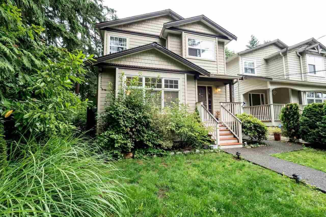 R2089834 - 1168 CLEMENTS AVENUE, Canyon Heights NV, North Vancouver, BC - House/Single Family