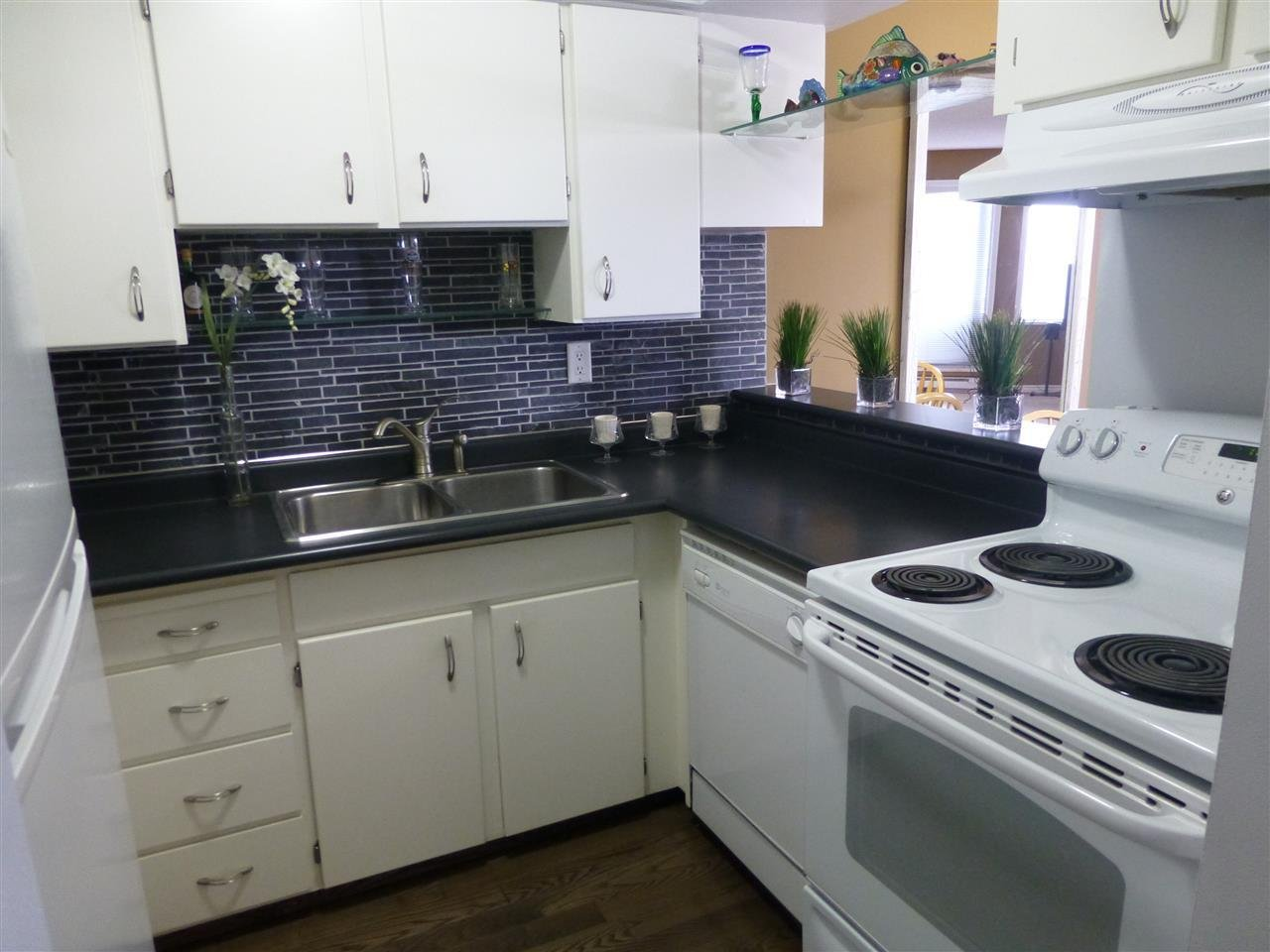 R2089897 - 311 5294 204TH STREET, Langley City, Langley, BC - Apartment Unit