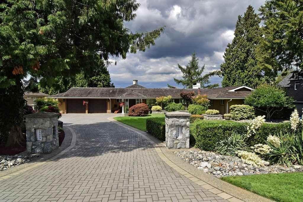 R2089961 - 20659 46A AVENUE, Langley City, Langley, BC - House/Single Family