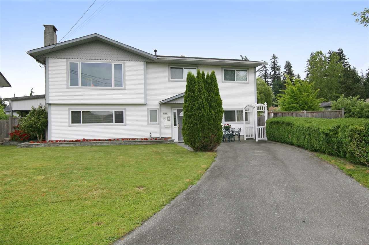 R2090010 - 17865 59 AVENUE, Cloverdale BC, Surrey, BC - House/Single Family