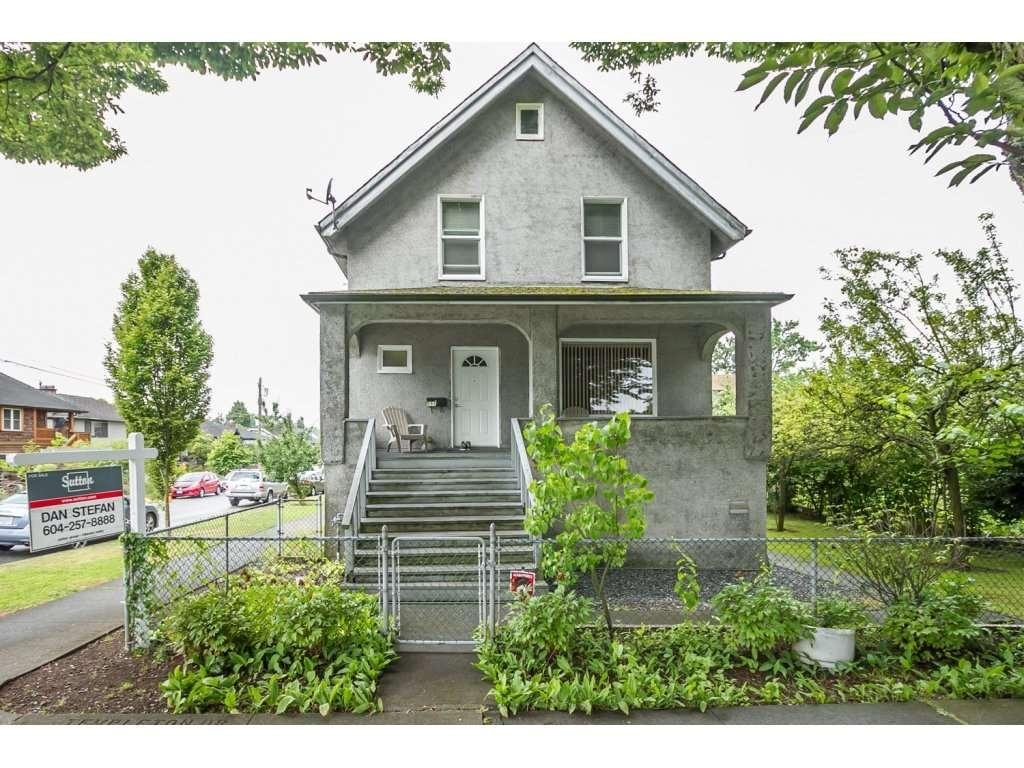 R2090029 - 557 TEMPLETON DRIVE, Hastings, Vancouver, BC - House/Single Family