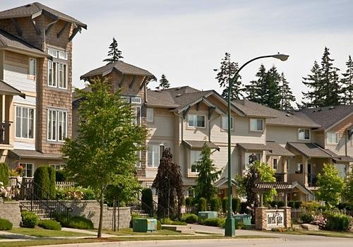 R2090046 - 43 5839 PANORAMA DRIVE, Sullivan Station, Surrey, BC - Townhouse