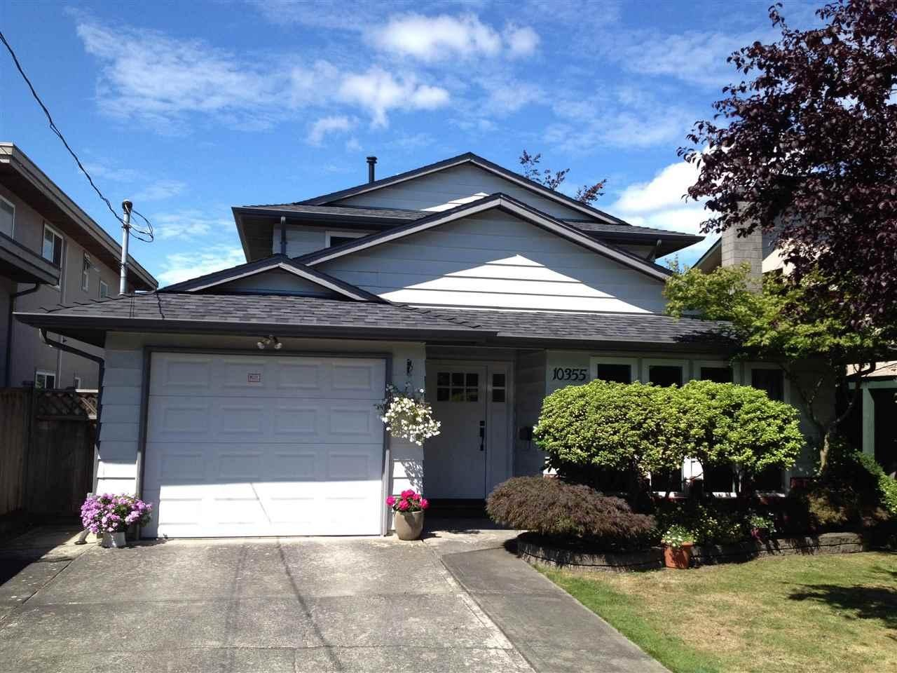 R2090110 - 10355 LASSAM ROAD, Steveston North, Richmond, BC - House/Single Family