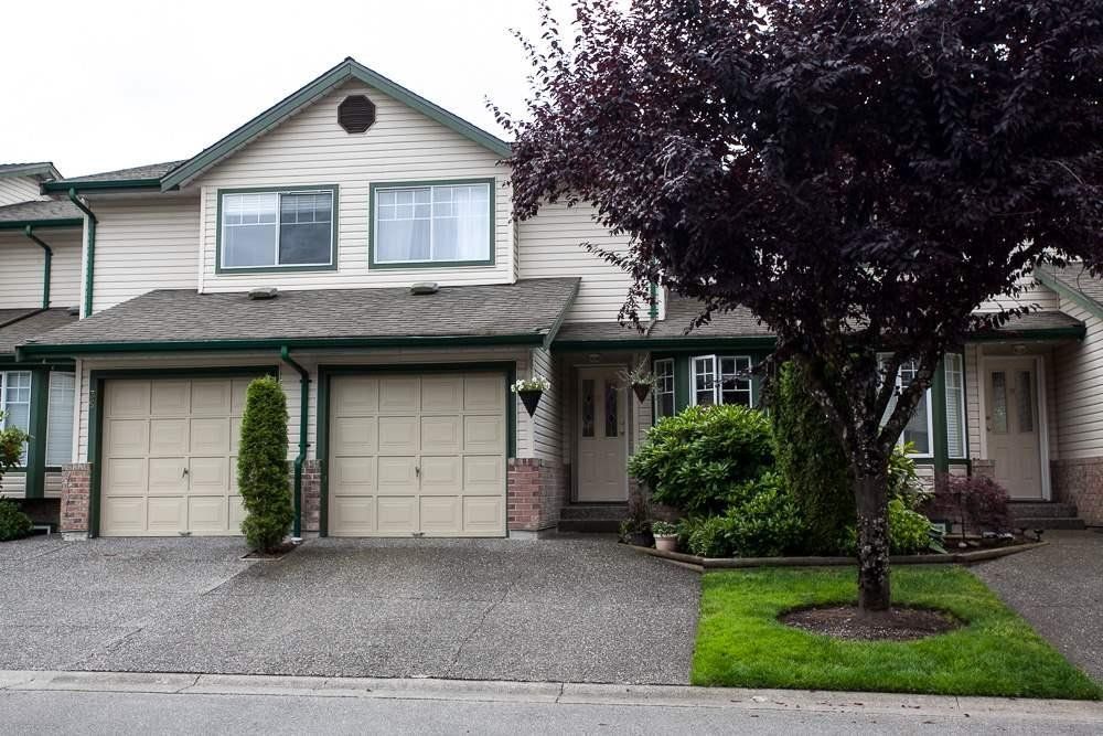 R2090117 - 37 8863 216 STREET, Walnut Grove, Langley, BC - Townhouse