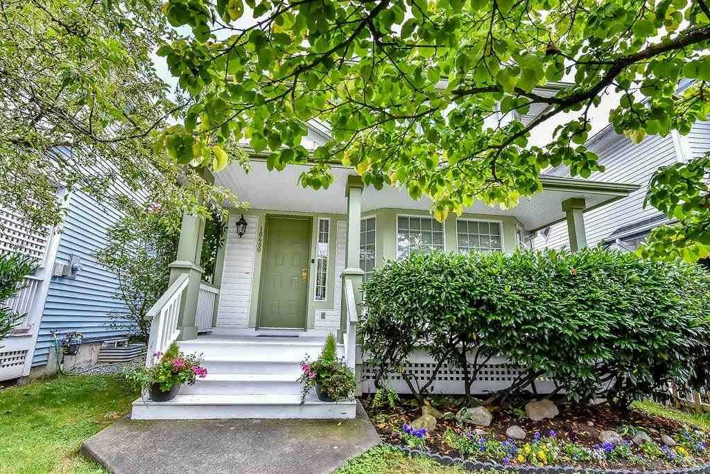 R2090127 - 18480 65 AVENUE, Cloverdale BC, Surrey, BC - House/Single Family