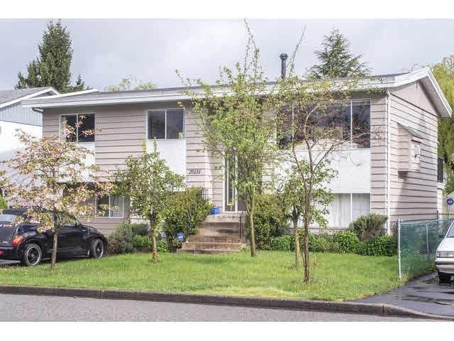 R2090177 - 20151 53 AVENUE, Langley City, Langley, BC - House/Single Family