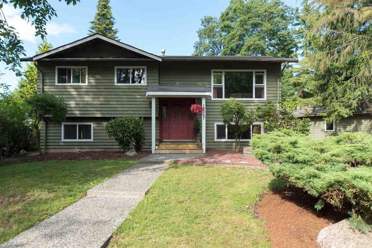 R2090238 - 18367 APALOOSA PLACE, Cloverdale BC, Surrey, BC - House/Single Family