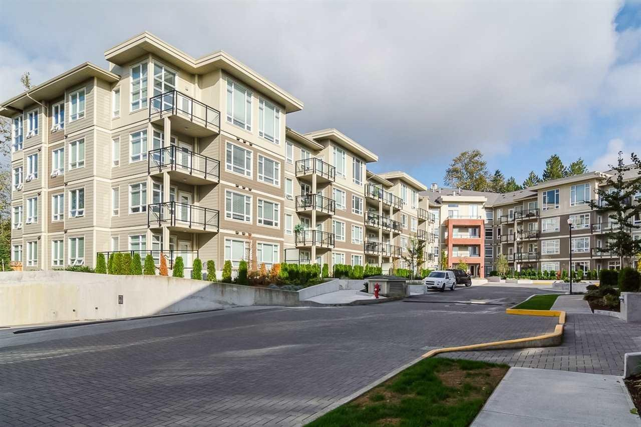 R2090668 - C214 20211 66 AVENUE, Willoughby Heights, Langley, BC - Apartment Unit