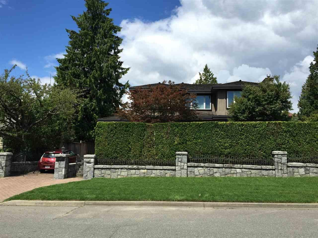 R2090907 - 1833 W 63RD AVENUE, S.W. Marine, Vancouver, BC - House/Single Family