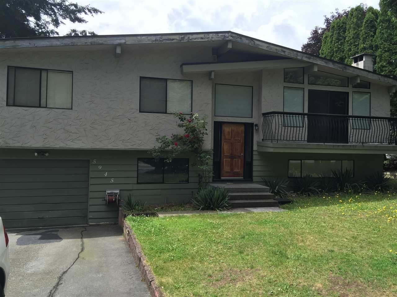 R2090972 - 5945 132 STREET, Panorama Ridge, Surrey, BC - House/Single Family