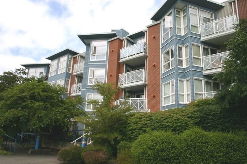R2091127 - 104 20245 53 AVENUE, Langley City, Langley, BC - Apartment Unit