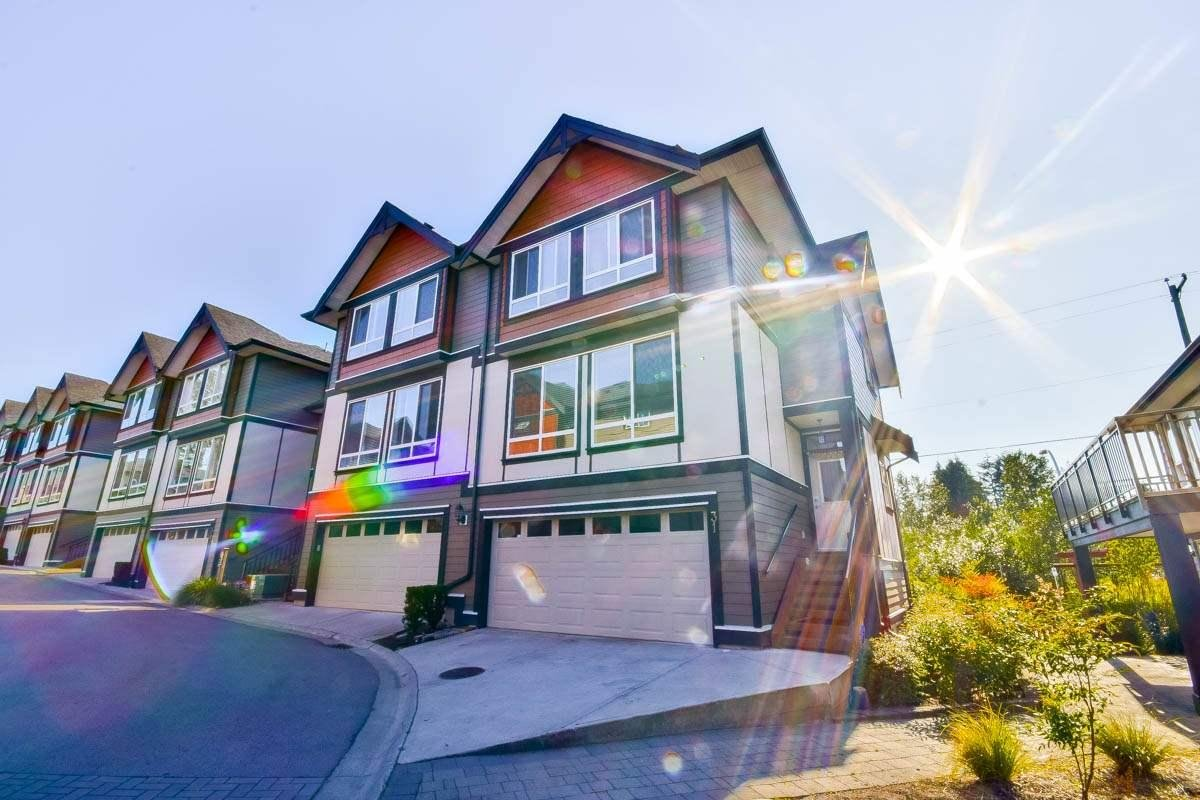 R2091190 - 31 6378 142 STREET, Sullivan Station, Surrey, BC - Townhouse
