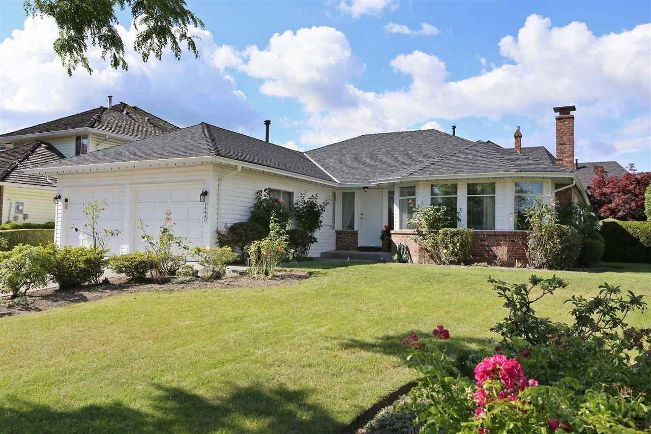 R2091246 - 18641 60A AVENUE, Cloverdale BC, Surrey, BC - House/Single Family
