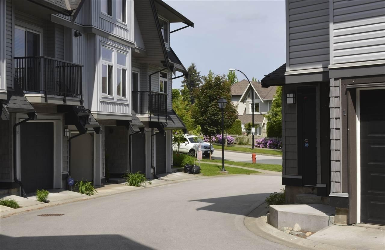 R2091286 - 20 15192 62A AVENUE, Sullivan Station, Surrey, BC - Townhouse