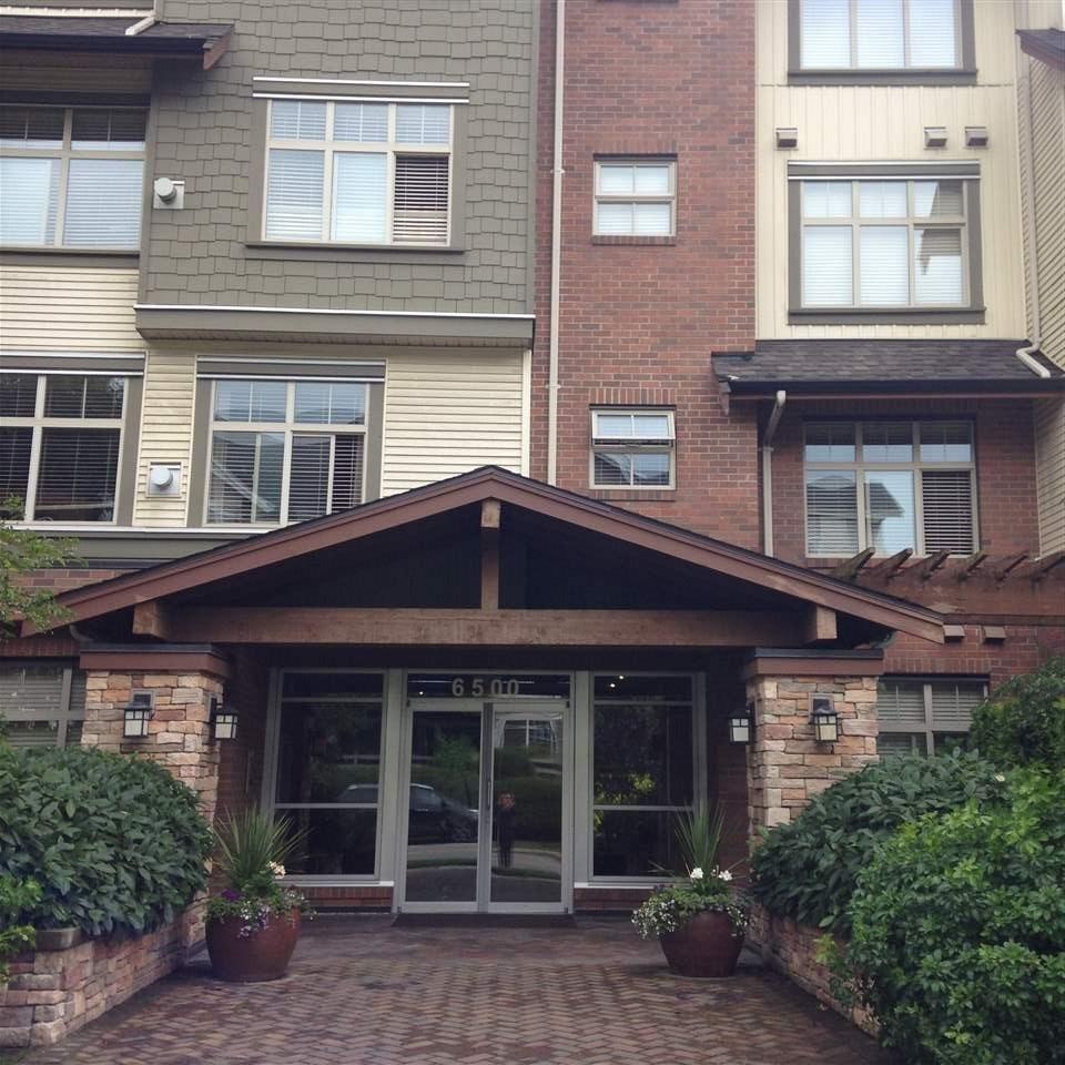 R2091324 - 216 6500 194 STREET, Clayton, Surrey, BC - Apartment Unit