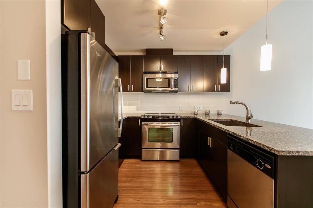 R2091636 - 418 7511 120 STREET, Scottsdale, Delta, BC - Apartment Unit