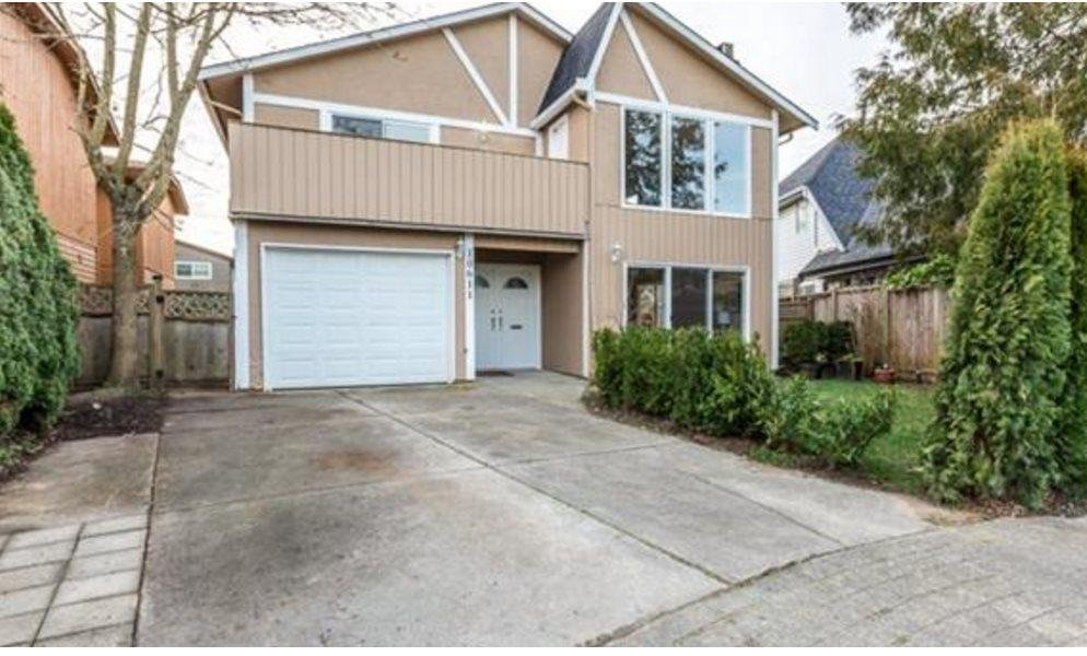 R2091712 - 10611 CANSO CRESCENT, Steveston North, Richmond, BC - House/Single Family