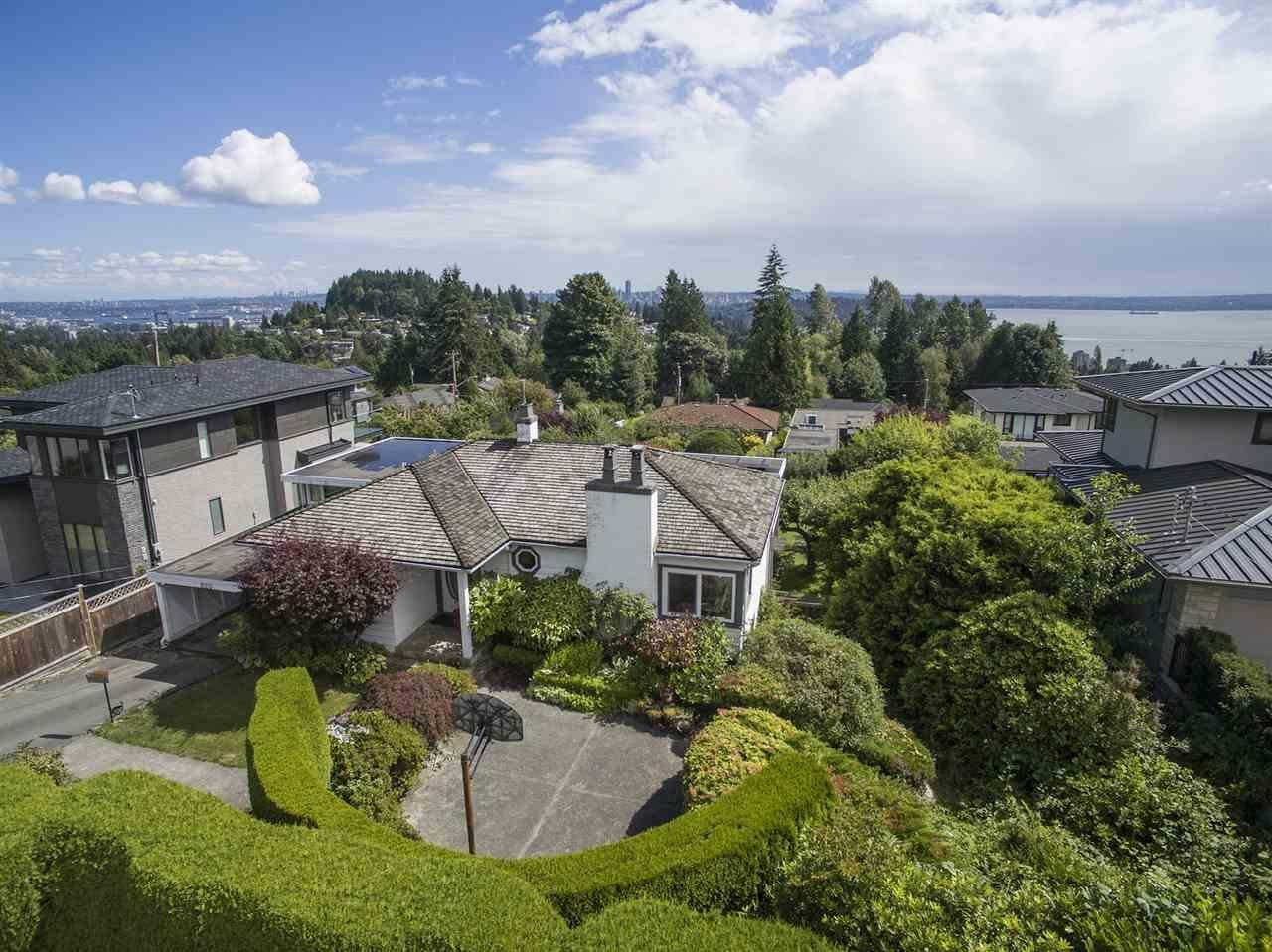 R2091722 - 1120 PALMERSTON AVENUE, British Properties, West Vancouver, BC - House/Single Family